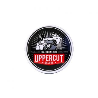 Uppercut *Deluxe* Featherweight pomade (18 gram)
