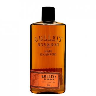 Pan Drwal Bulleit Bourbon Hair Shampoo 250 ml