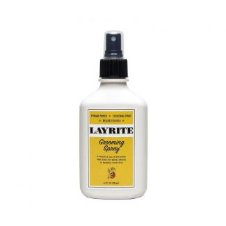 Grooming Spray 200ml - Layrite