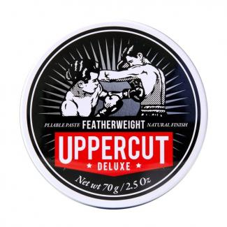 Featherweight pomade 70 gram - Uppercut Deluxe