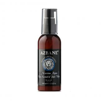 Beard Body  Face Wash (100 ml)