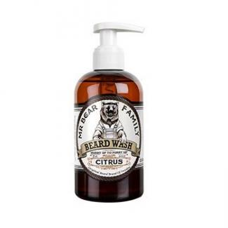 Beard Wash Citrus
