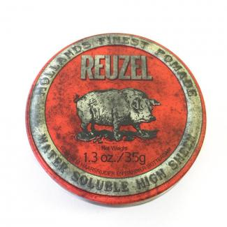 Reuzel Red High Sheen Piglet